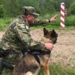 Straż Graniczna przypomina o zasadach obowiązujących przy granicy państwa