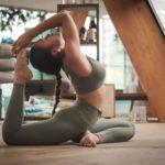 Przydatne akcesoria do jogi