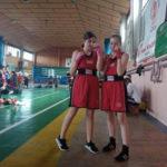 Gołdapianki w eliminacjach do Ogólnopolskiej Olimpiady Dzieci i Młodzieży w Boksie