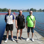 Gołdapscy tenisiści stołowi uczestniczyli w Ogólnopolskiej Olimpiadzie Młodzieży