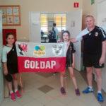Gołdapianie cztery razy na podium V Otwartych Mistrzostw Gminy Kalinowo-Pisanica