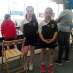 Tenis stołowy. Mistrzostwa Województwa Żaków i Skrzatów w Giżycku