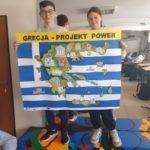 Tydzień Grecki w Szkole Podstawowej nr 3 w Gołdapi