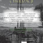 """III wystawa """"Okamgnienia cywilizacji"""" – otwarcie"""