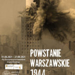 Powstanie Warszawskie – wspólnie oddajmy cześć jego uczestnikom