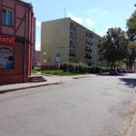 Ze Starostwa. Będzie przebudowa i budowa przejść dla pieszych