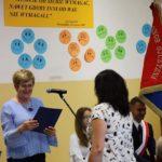 Podczas inauguracji roku szkolnego w gołdapskich szkolach średnich