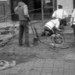 Najwięcej cudzoziemców nielegalnie pracowało na budowie m.in. w powiecie gołdapskim