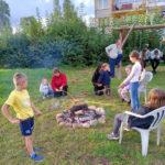 Festyn w Widgirach