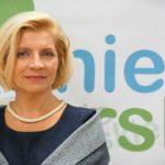 Barbara Woźniak nowym sekretarzem Gminy Banie Mazurskie