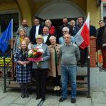 W Gołdapi otwarto oficjalnie biuro posłanki KO