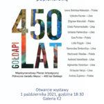 Zapraszają na wystawę prac polskich i litewskich artystów