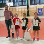 Udane turnieje gołdapskich tenisistów stołowych