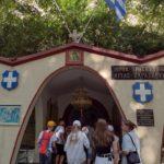 Wędrówka Trójki przez kulturę i tradycję oraz przyrodę Grecji