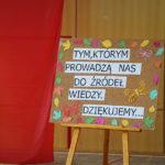 Dzień Edukacji Narodowej w gminie Banie Mazurskie