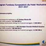 Kolej Gołdap – Olecko w unijnym Programie Polska Wschodnia?